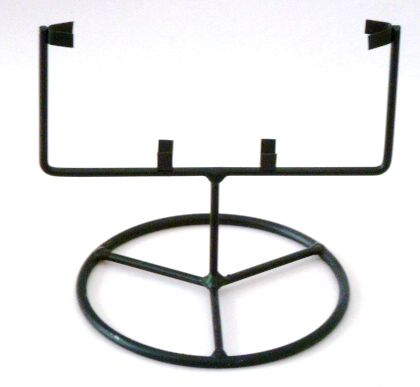 Display Frames and Stands - Anything in Stained Glass