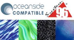 Oceanside 96 Glass