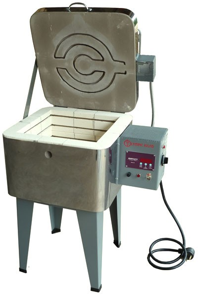 Olympic 149GFE Square Kiln
