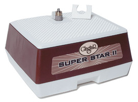 Glastar G12 Super Star Grinder